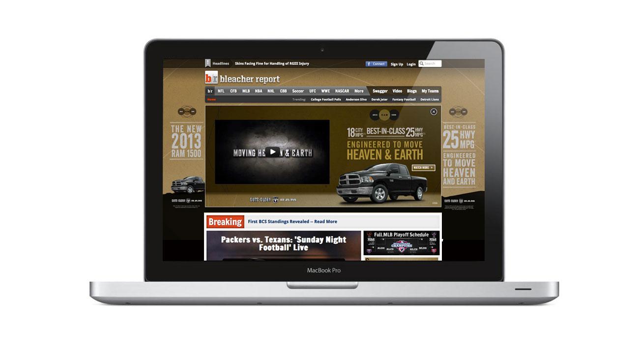Ram 1500 Web Ads 1